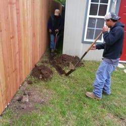 Straight Line Foundation Repair & Drainage - 28 Photos - Septic ...