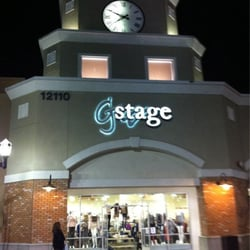 Buy a G-Stage gift card! Personalized gift cards and unique delivery options. G-Stage gift cards for any amount. % Satisfaction Guaranteed. G-Stage, Grand Ave, Chino, CA.