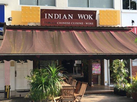 Siglap Indian Restaurants
