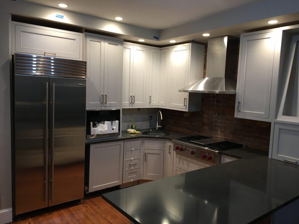 New England Home Restoration: Belmont, MA
