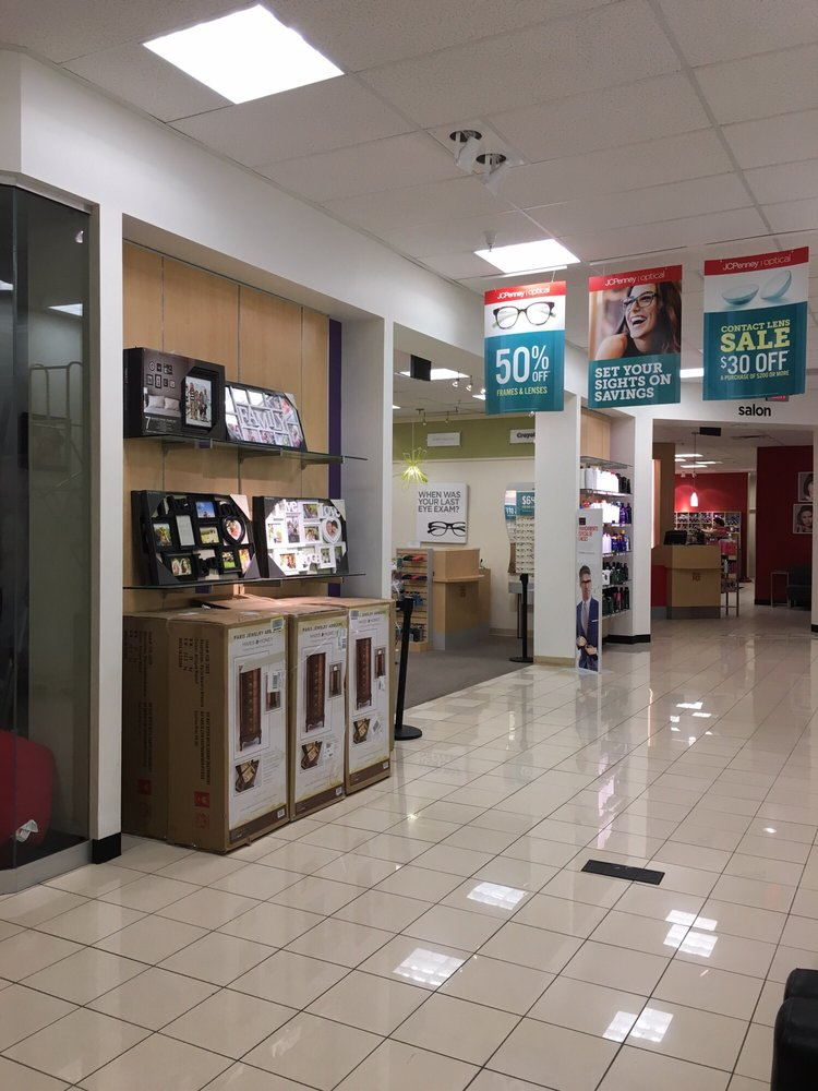 80536d36f11ae Jcpenney Optical Closed 15 Photos Optometrists 4951 Slatten