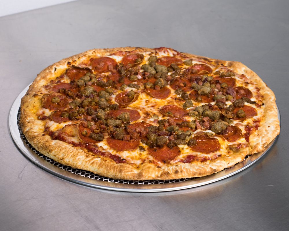 KC's Pizza and Wings