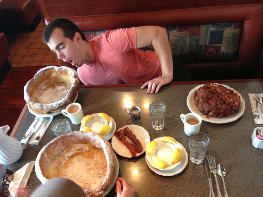 Breakfast Restaurants In Crystal Lake Il