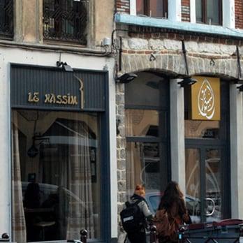 le nassim ferm marocain 175 rue de paris centre lille france restaurant avis. Black Bedroom Furniture Sets. Home Design Ideas