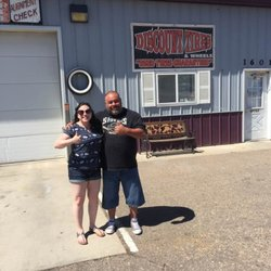 Discount Tires Wheels Tires 1601 W Pueblo Blvd Pueblo Co