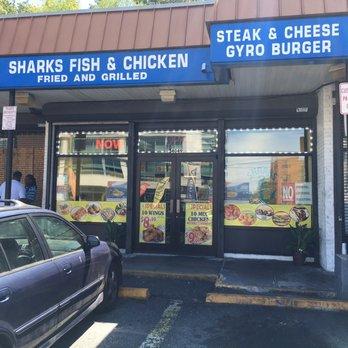 Sharks fish chicken order online 42 photos 41 for Sharks fish chicken chicago il