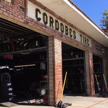Photo Of Cordobes Tires El Monte Ca United States