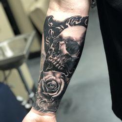 Blackbird Tattoo & Body Piercing - 327 Photos & 164 Reviews - Tattoo ...