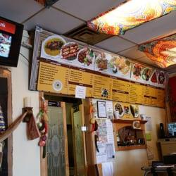 Photo Of King Tut Mediterranean Restaurant Lynnwood Wa United States Menu And