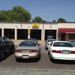 Gary'S Auto Service >> Gary S Auto Service Auto Repair 1779 N Us Hwy 67