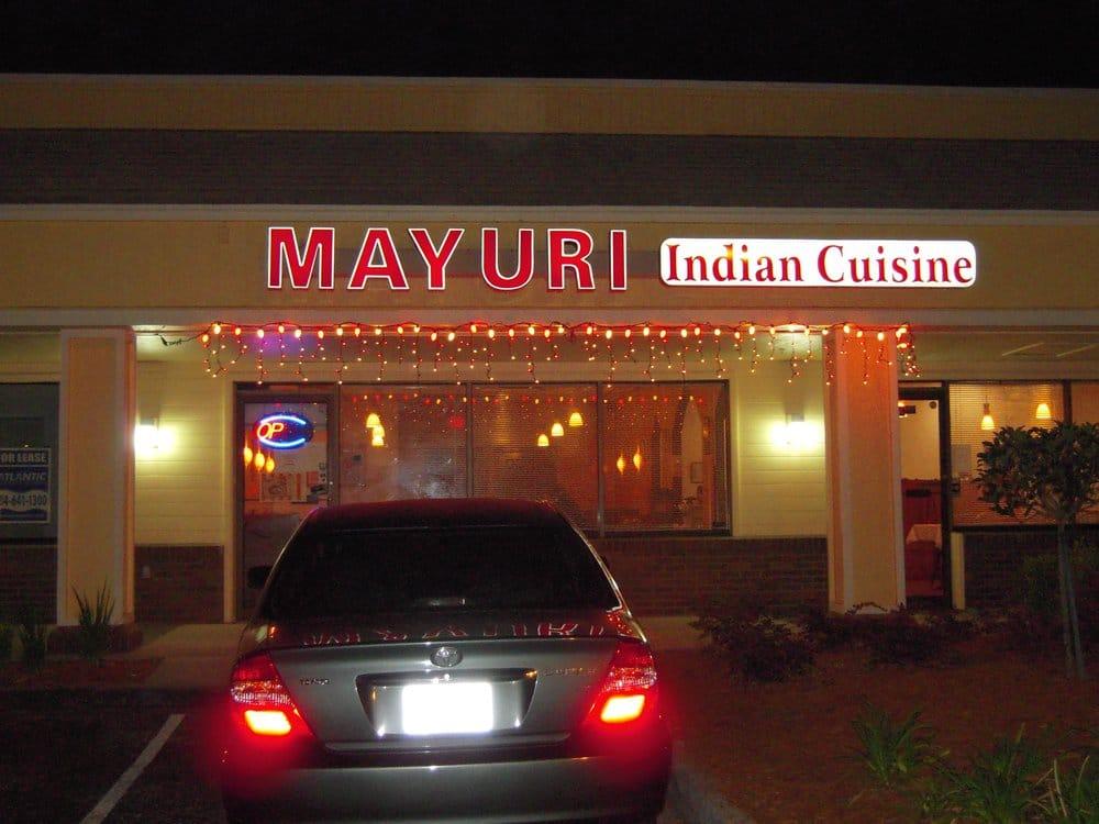 Indian Restaurant Jacksonville Fl Baymeadows