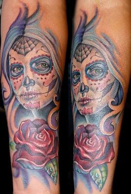 dc5b62237 PowerLine Tattoo 708 Reservoir Ave Cranston, RI Tattoos & Piercing ...
