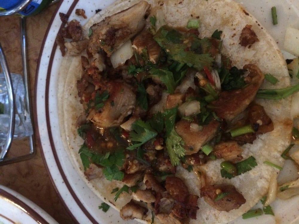 Mexican Restaurant On Mcdowell In Petaluma