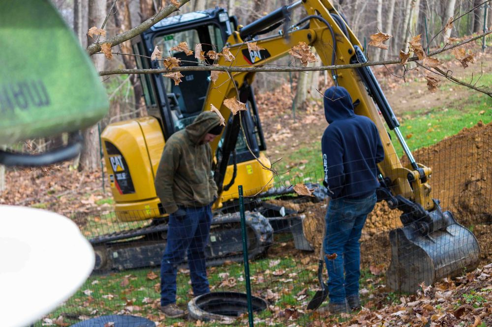 Tri-County Drain Specialists: Uniontown, PA