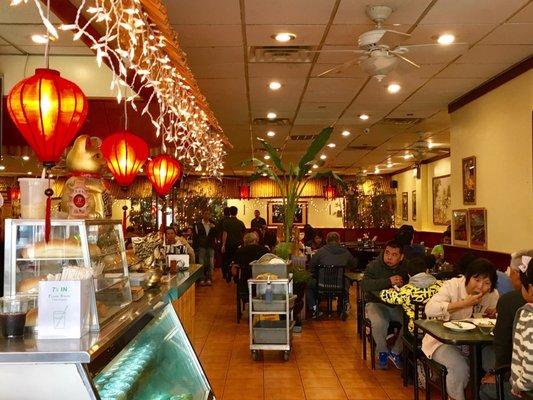 Nam Son Vietnamese Restaurant 657 Photos 522 Reviews