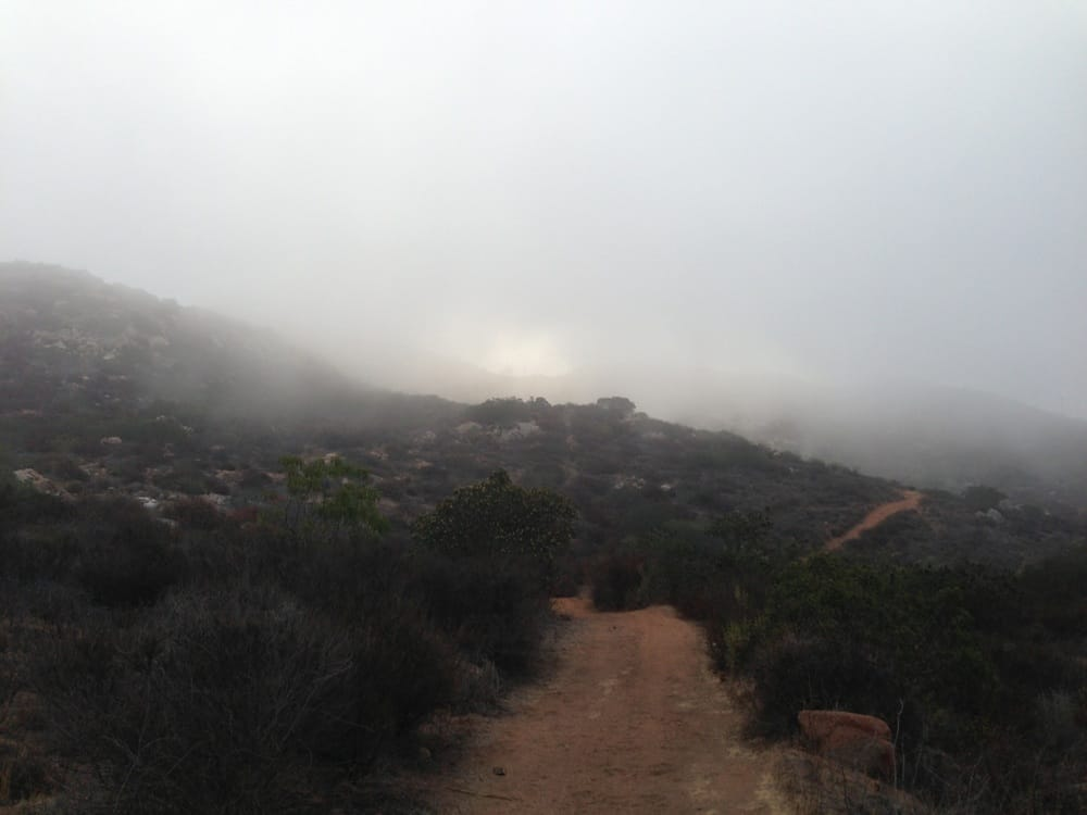 Shadow mountain Trails: 2590 Camino Monte Sombra, El Cajon, CA
