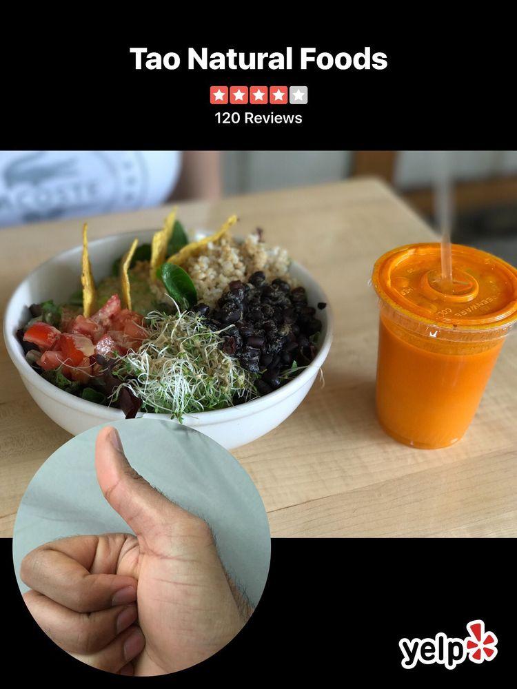 Tao Foods