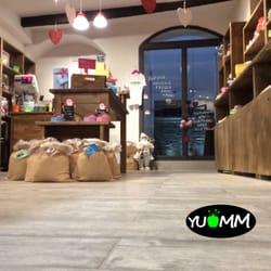 Yuomm Cosmetics - Cosmetics & Beauty Supply - Sdrucciolo de'Pitti