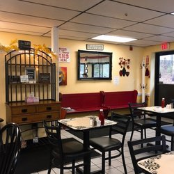 Photo Of Sophia S Cafe Dracut Ma United States