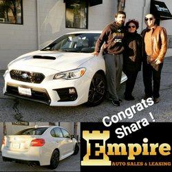 Empire Auto Sales >> Empire Auto Sales Leasing 1615 Photos 103 Reviews Car
