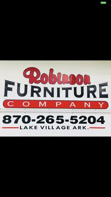 Robinson Furniture Furniture Stores 503 N Highway 65 Lake