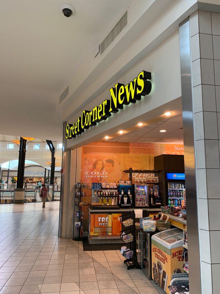 Street Corner News: 21100 Dulles Town Cir, Sterling, VA