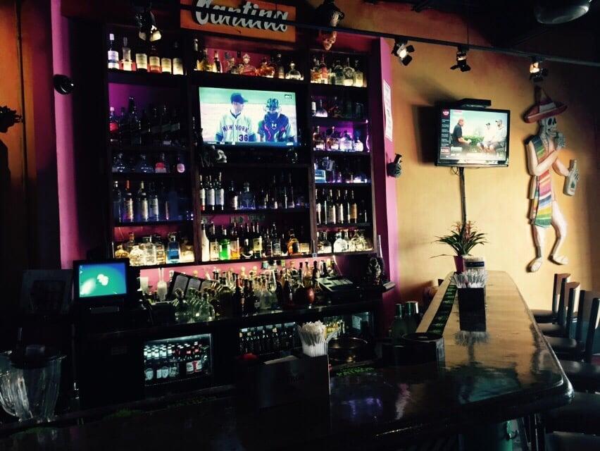 Margarita S Cafe  Wantagh Ny