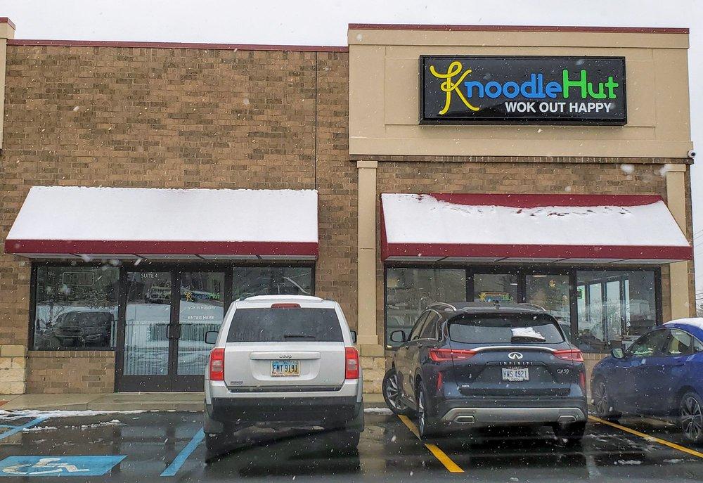 Knoodle Hut: 1955 Niles Cortland Rd NE, Warren, OH