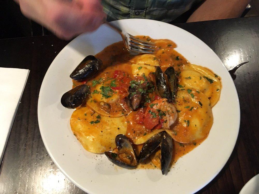 Vittoria restaurant 51 foto e 38 recensioni cucina for P cucina italiana
