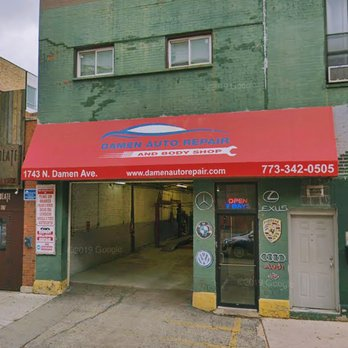 sale retailer 7ef76 564d0 Damen Auto Repair & Body Shop - 58 Photos & 282 Reviews ...
