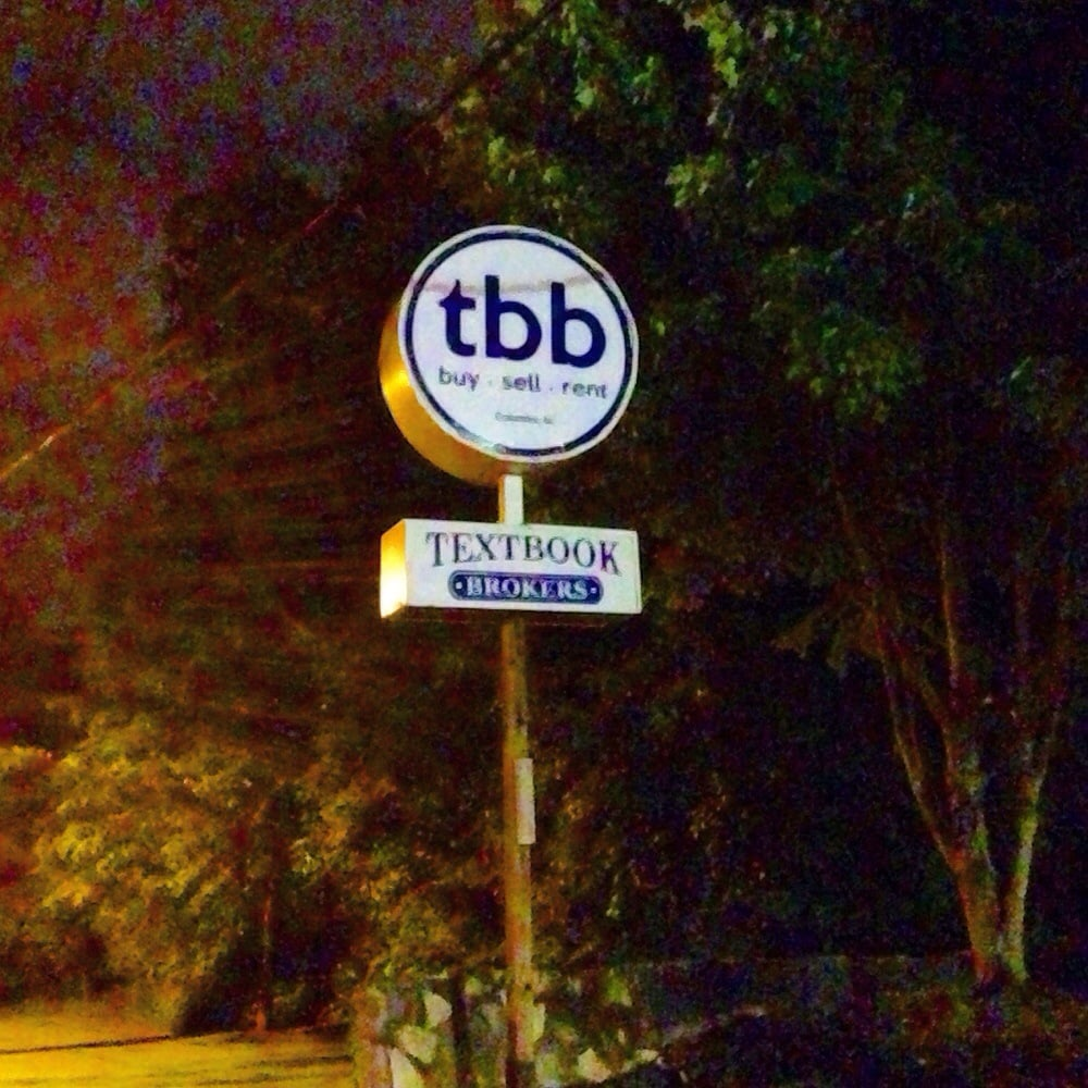 Textbook Brokers: 4108 Rosewood Dr, West Columbia, SC