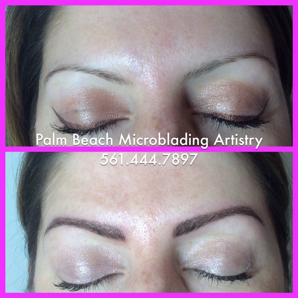 Palm Beach Microblading Artistry 11 Photos Makeup Artists 439