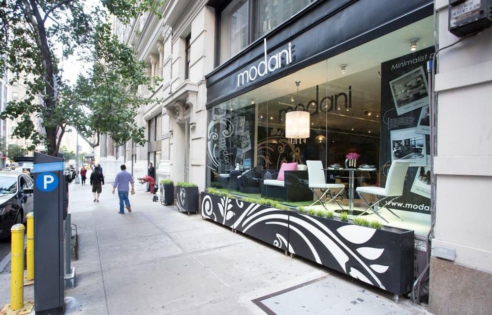 Modani Furniture New York 100 Photos 100 Reviews Home Decor 40 E 19th St Flatiron New