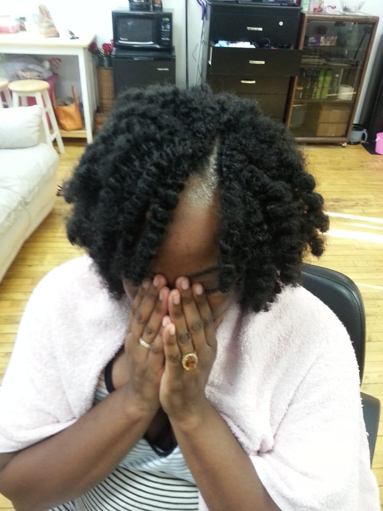 Crochet Braids Near Me : ... Hair Braiding - Chicago, IL, United States. Marley hair crochet braids