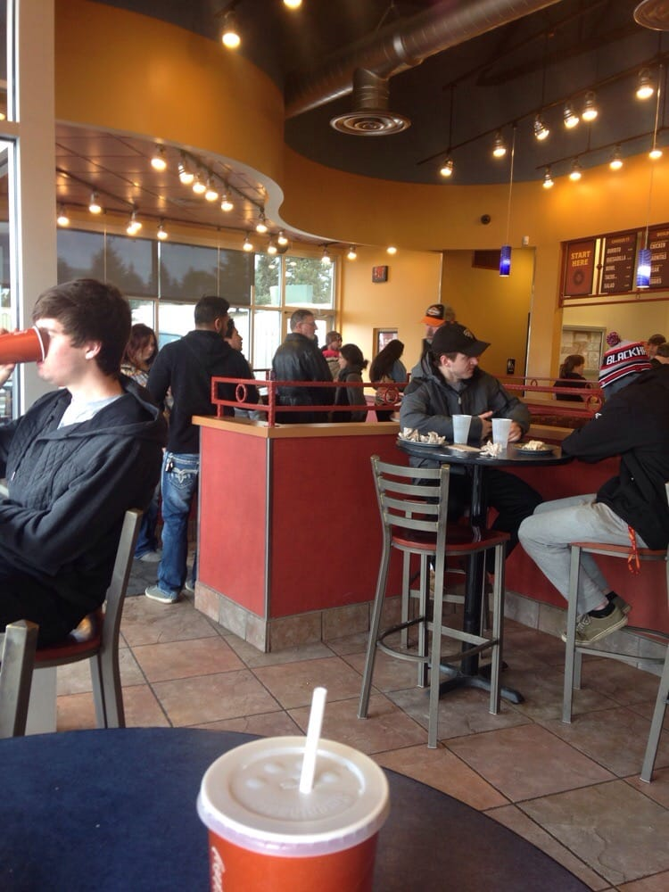 pancheros mexican grill 15 reviews mexican 1225 w century ave bismarck nd restaurant. Black Bedroom Furniture Sets. Home Design Ideas