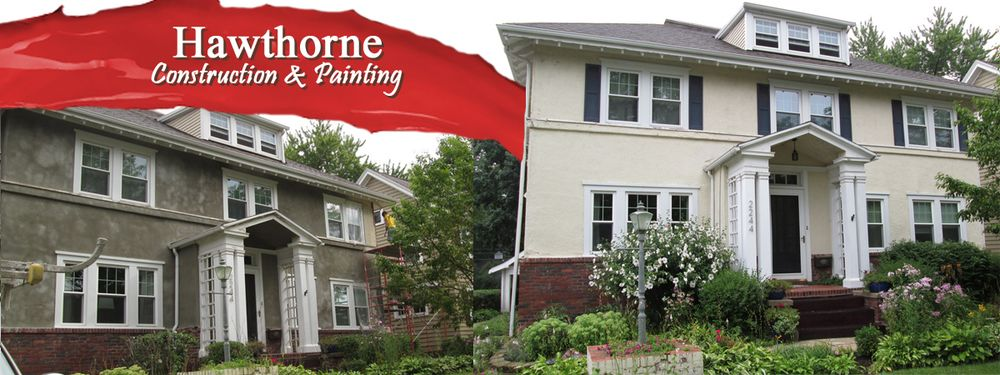 Hawthorne Construction & Painting: Central City, IA