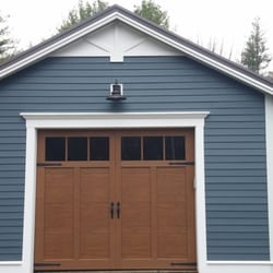 Photo of Lowell Overhead Door - Andover MA United States. Haas American Tradition & Lowell Overhead Door - 10 Photos - Garage Door Services - 537 Lowell ...