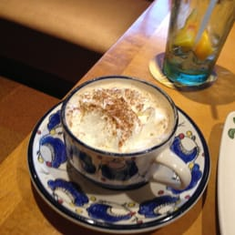 Photo Of Olive Garden Italian Restaurant   Stroudsburg, PA, United States.  Cappuccino