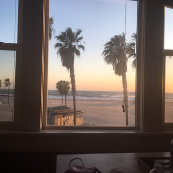 Photo Of Venice Beach Suites Hotel Ca United States View