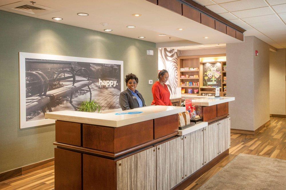 Hampton Inn & Suites Mobile Providence Park/Airport - Mobile