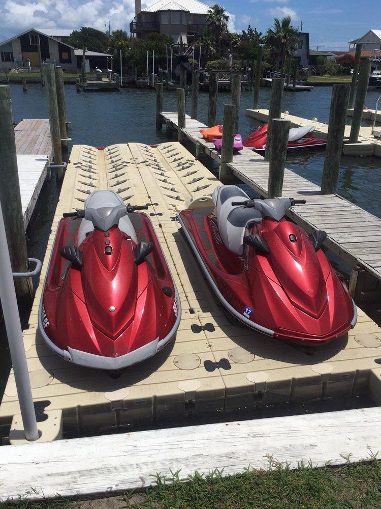 AB WaterSports: 612 Atlantic Beach Cswy, Atlantic Beach, NC