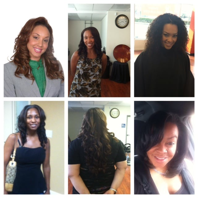 Divine Hair Dezigns 15 Photos Hair Extensions 2917 9th St
