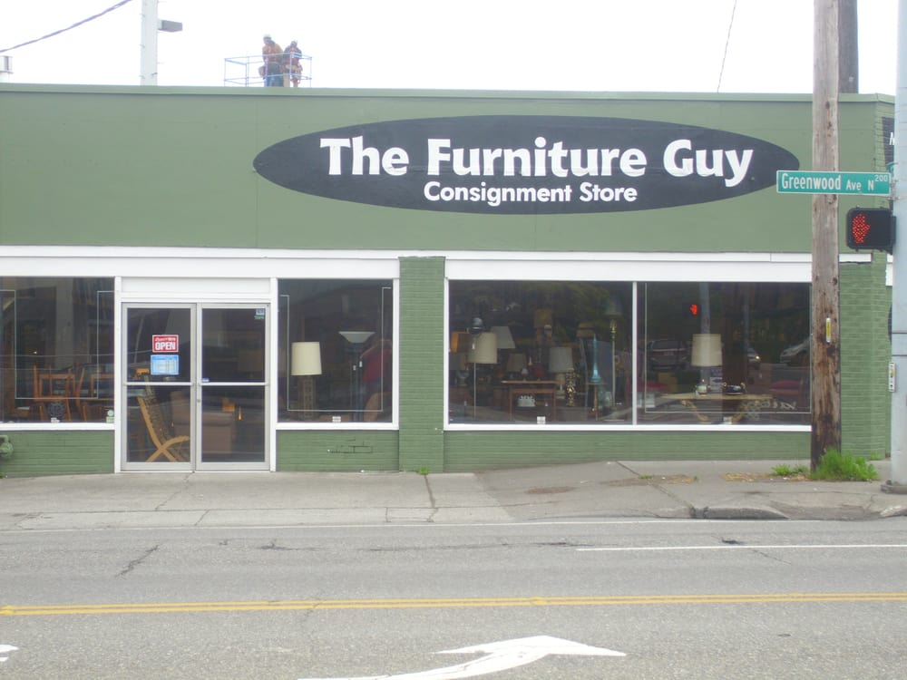 Upscale Consignment - 10 Photos & 11 Reviews - Furniture ... |Resale Furniture Stores