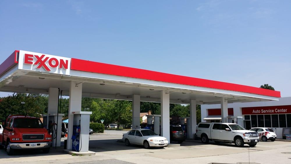 Sunoco Gas Station Virginia Beach Va