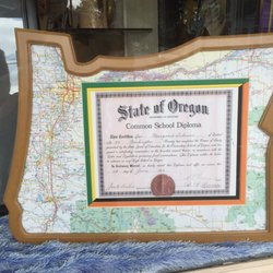 photo of americana frame portland or united states