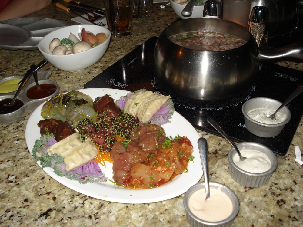 Restaurants near The Melting Pot, Jacksonville on TripAdvisor: Find traveler reviews and candid photos of dining near The Melting Pot in Jacksonville, Florida.