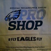 new concept 157f3 25556 Philadelphia Eagles Pro Shop - 2019 All You Need to Know ...