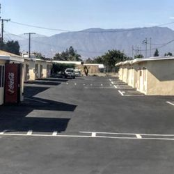 Photo Of Galleria Motel Montclair Ca United States