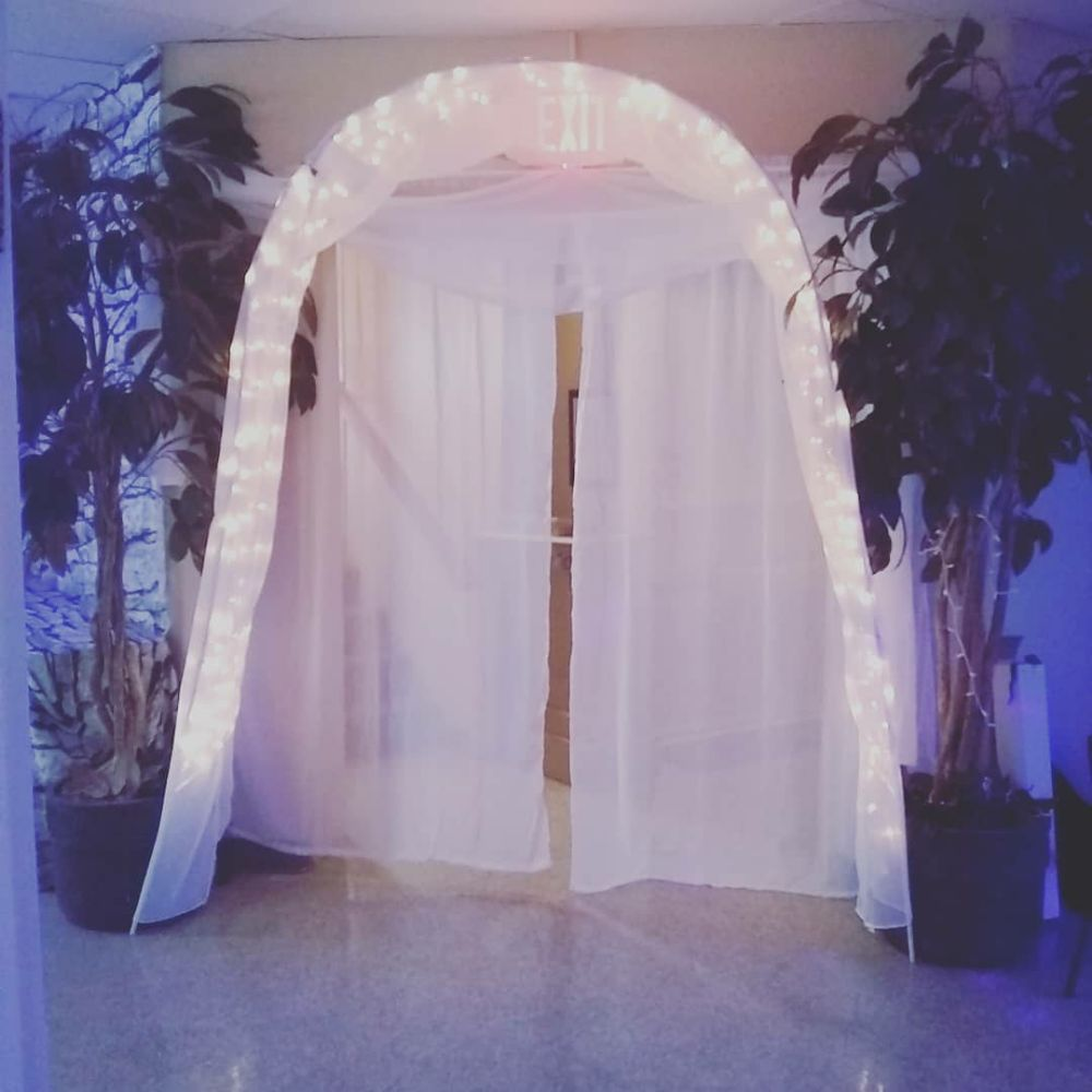 Simple Arch is a great option! Ask us for details! - Yelp