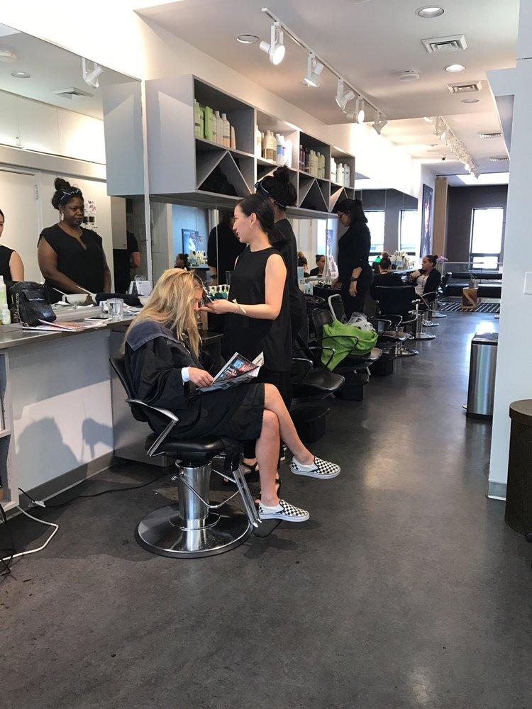 Scott J Aveda Salon Soho 29 Photos 56 Reviews Hair Salons